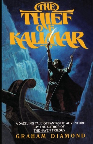 9781477517222: The Thief of Kalimar