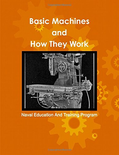 9781477517284: Basic Machines and How They Work