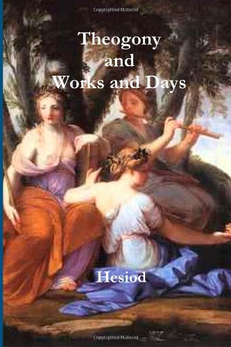 9781477517482: Theogony and Works and Days