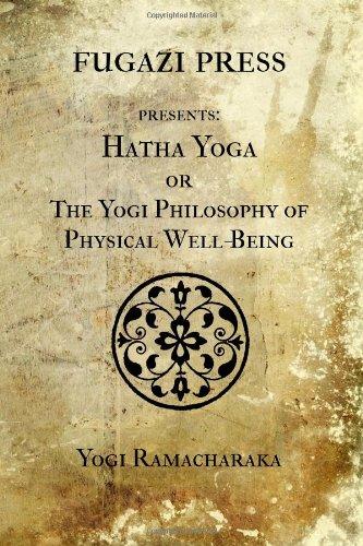 9781477519820: Hatha Yoga