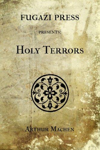 9781477520505: Holy Terrors