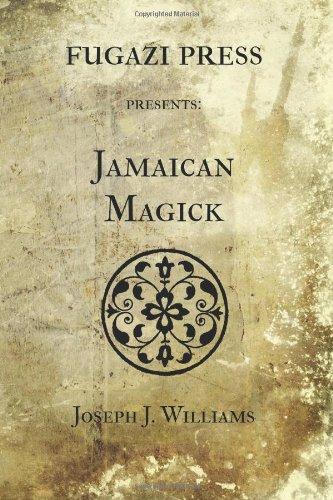 9781477521199: Jamaican Magick