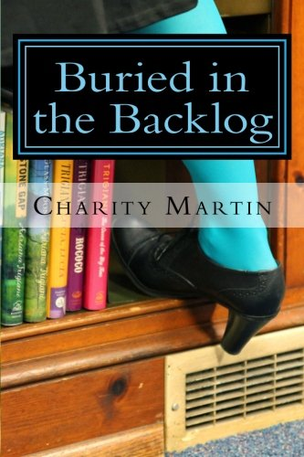 9781477522462: Buried in the Backlog: A Cozy Cataloger Mystery