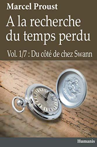 À la recherche du temps perdu -: M. Marcel Proust