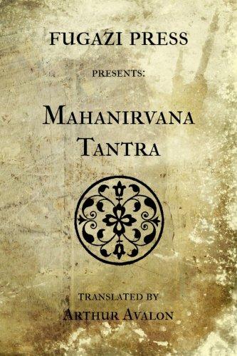9781477527580: Mahanirvana Tantra