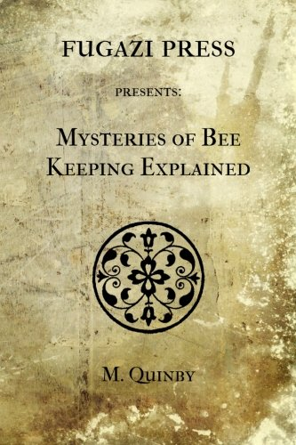 9781477528655: Mysteries of Bee Keeping Explained