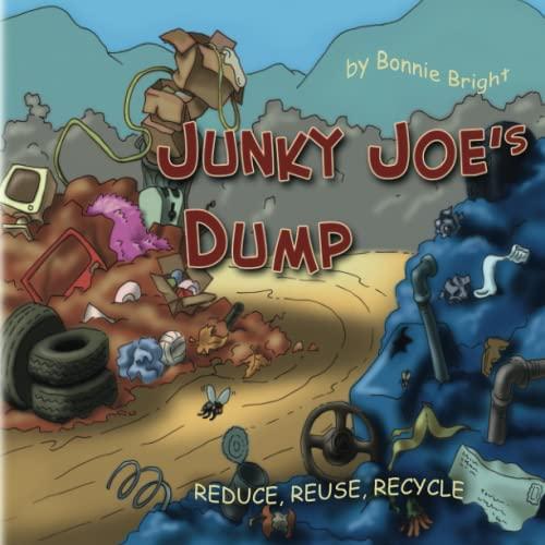9781477529935: Junky Joe's Dump