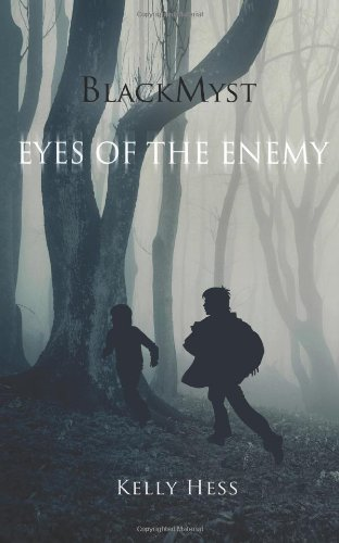 9781477530245: Eyes of the Enemy