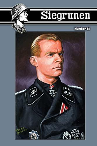 Siegrunen 81: Landwehr Jr., Richard