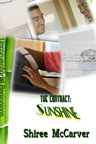 9781477531129: The Contract: Sunshine