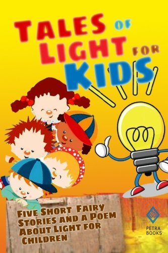 Tales of Light for Kids: Five Short: Lucy Maud Montgomery,