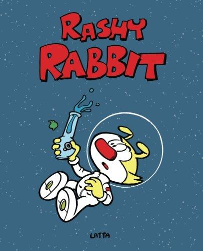 9781477539187: Rashy Rabbit