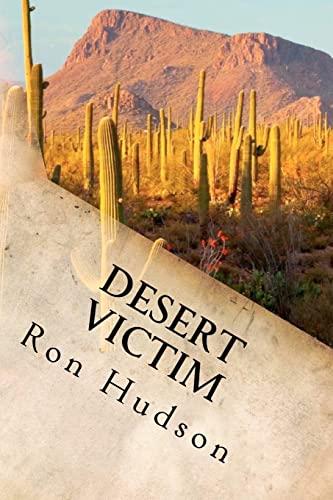 9781477540305: Desert Victim