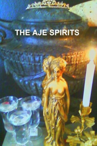 9781477544235: The Aje Spirits,The Secrets of Congo Initiations,Palo Mayombe,Palo Monte,Kimbisa