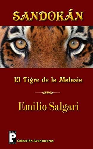9781477546031: Sandokán: El Tigre de la Malasia