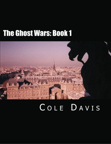 9781477547168: The Ghost Wars: Book 1 Edition 2