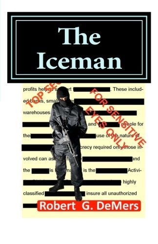 9781477548042: The Iceman