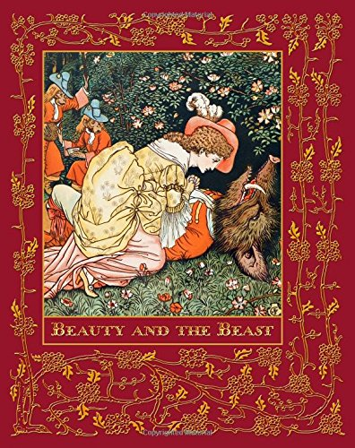 9781477549575: Beauty and the Beast (Illustrated)