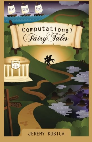 9781477550298: Computational Fairy Tales