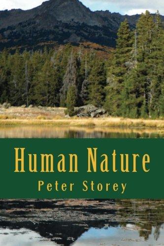 9781477550571: Human Nature