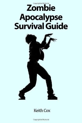 9781477552162: Zombie Apocalypse Survival Guide