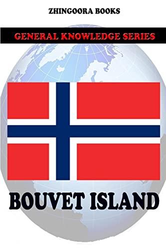 9781477554814: Bouvet Island