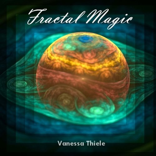 9781477556825: Fractal Magic: Volume 1