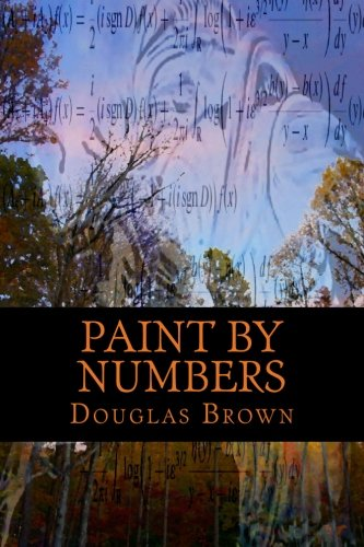 Paint By Numbers (9781477565025) by Douglas Brown