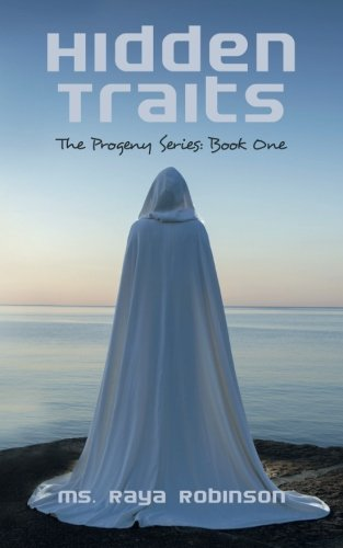 9781477567890: Hidden Traits: The Progeny Series: Book One (Volume 1)