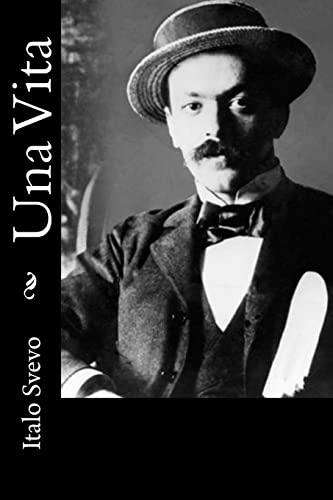 9781477570333: Una Vita (Italian Edition)