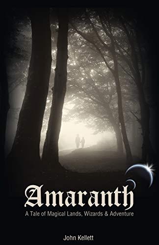 Amaranth: A Tale of Magical Lands, Wizards: Mr John Kellett