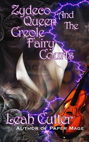 9781477572115: Zydeco Queen and the Creole Fairy Courts