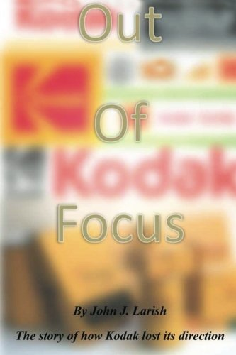 Out of Focus: The story of how: Mr. John J