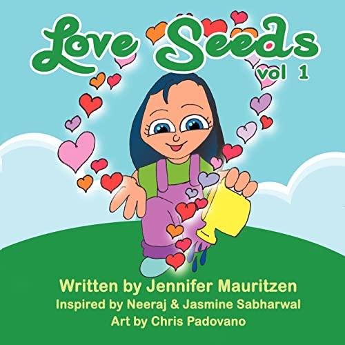 9781477581353: Love Seeds - Volume 1