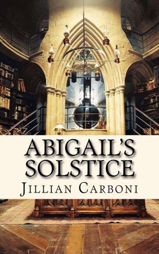 9781477590300: Abigail's Solstice