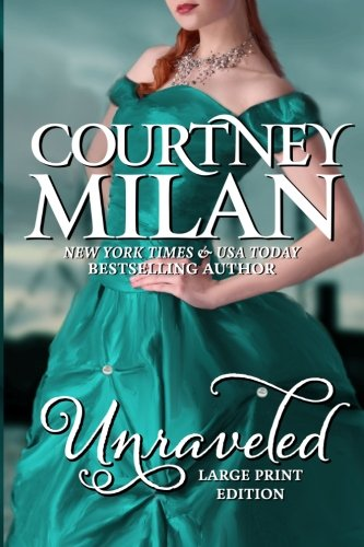 9781477591123: Unraveled (Large Print Edition)