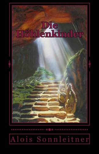 9781477592052: Die Höhlenkinder (German Edition)
