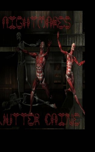 Nightmares: Jutter Caine