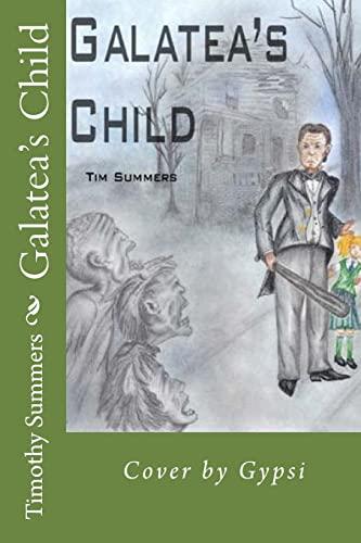 9781477597613: Galatea's Child
