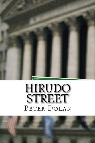 Hirudo Street: Dolan, Peter