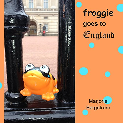 9781477600184: Froggie Goes to England