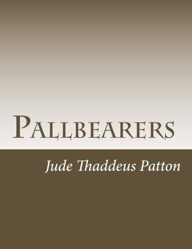 9781477604663: Pallbearers