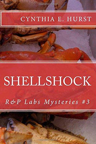 Shellshock: R&P Mysteries #3: Hurst, Cynthia E.