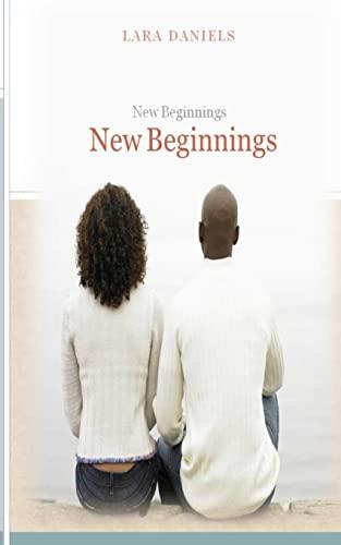9781477610381: New Beginnings