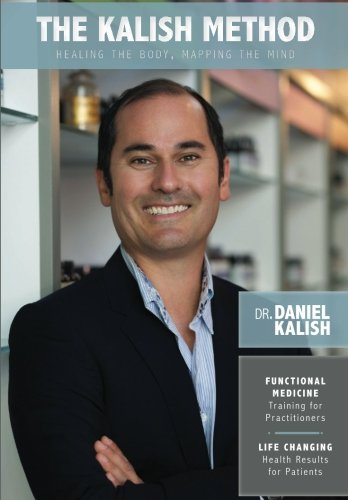 9781477612729: The Kalish Method: Healing the Body, Mapping the Mind
