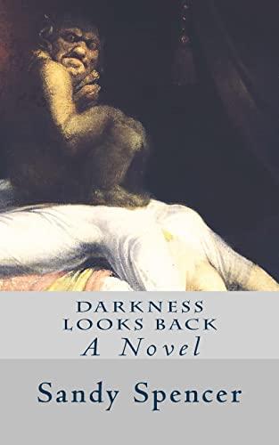 9781477613597: Darkness Looks Back