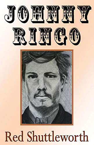9781477624463: Johnny Ringo (Poetry Collections)