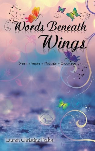 9781477625309: Words Beneath Wings