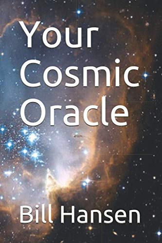 9781477625927: Your Cosmic Oracle
