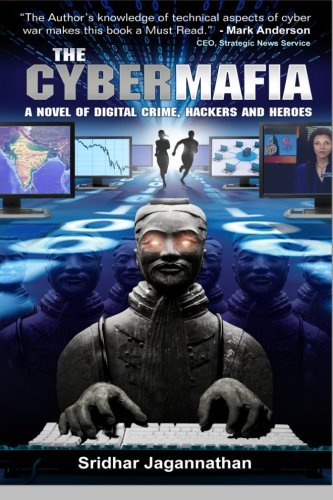 9781477627082: The Cyber Mafia: The Original Edition